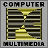 PC-Computer Shop Logo